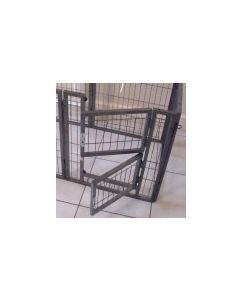 Door Panel Only -  for 2016 Margothedog Cage Whelping Pen - panel size 96cm x 96cm